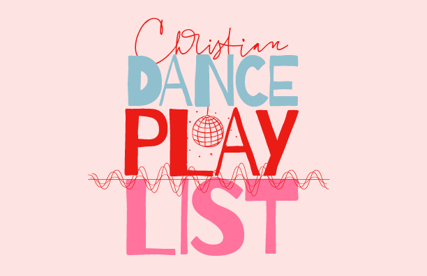 Christian dance and workout playlist | House Mix